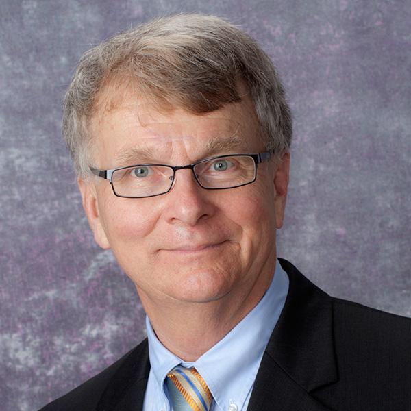 Jonas T. Johnson, MD