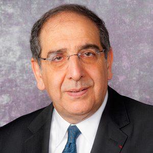 José-Alain Sahel, MD