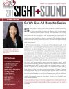 EEF Sight + Sound Spring 2016