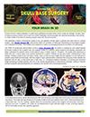 Skull Base Surgery Summer 2018