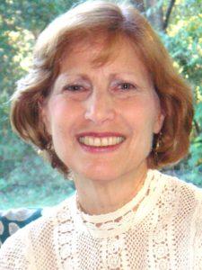 Gail Bleach, Ph.D.