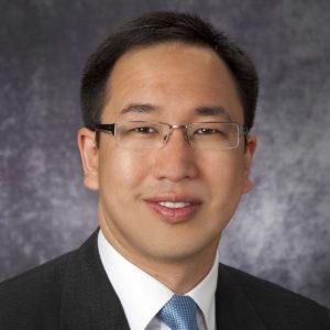Eric Wang, MD