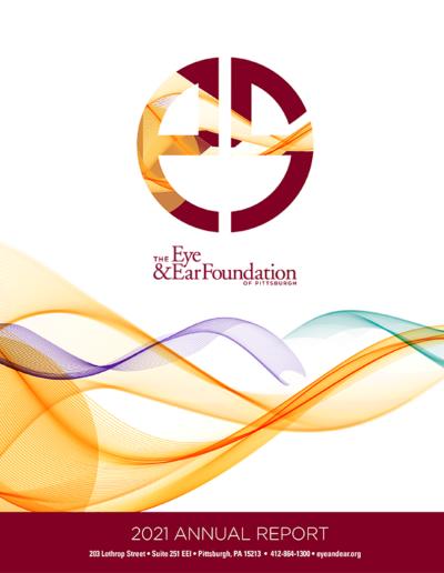 EEF Annual Report 2021